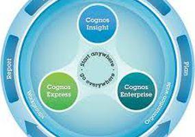 Cognos Business Intelligence